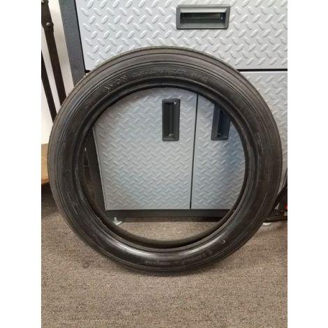Avon Speedmaster Tire 3.50 S19 front tire - Practically new
