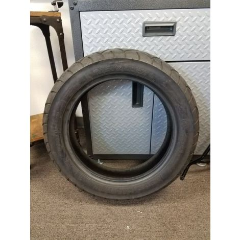 Metzler Marathon ME 880 160-70 B17 rear tire - Almost new