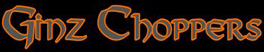 GinzChoppers.com